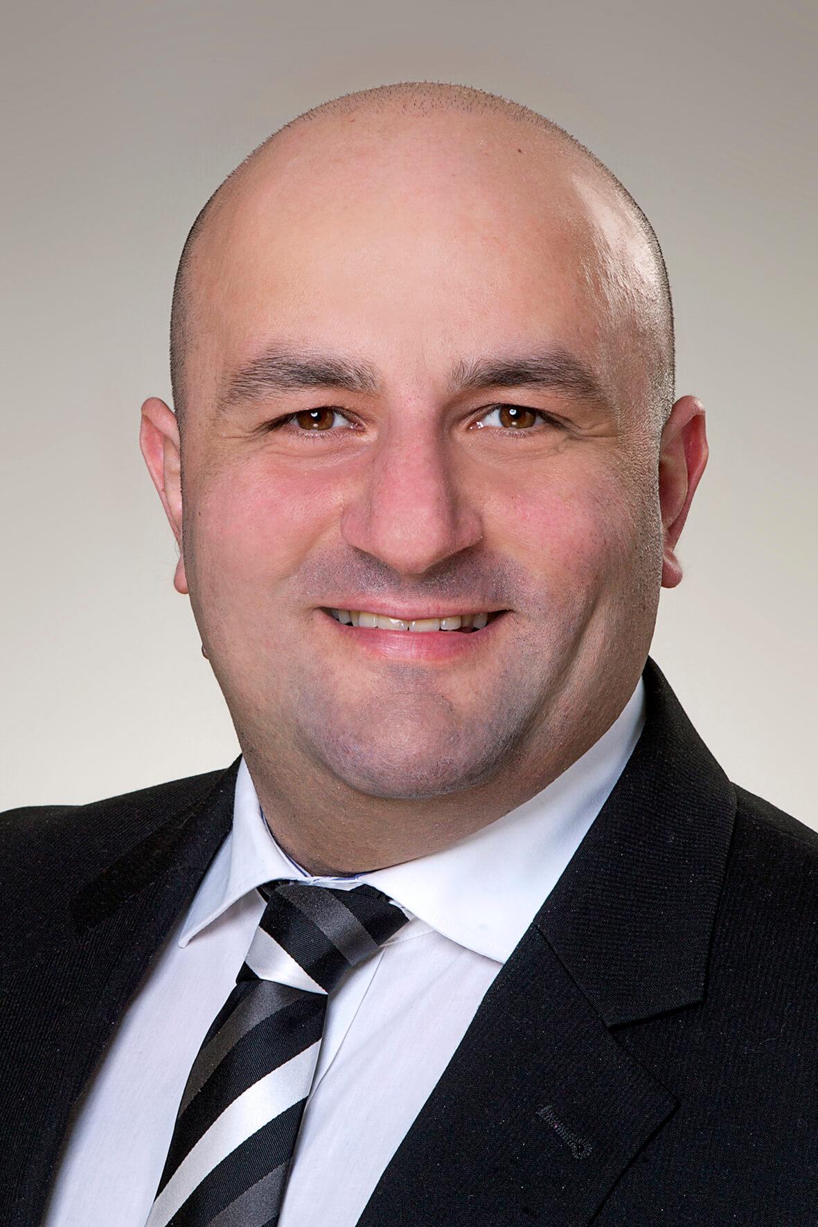 Erkan Aydemir